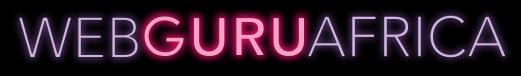 WEB GURU AFRICA